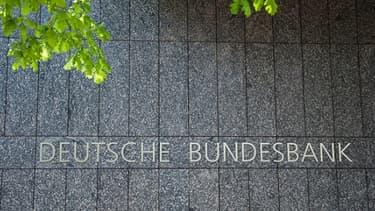 La Bundesbank a toujours été prudente quant aux interventions de la BCE.