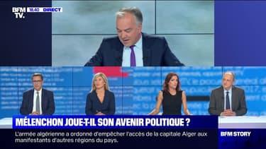 Jean-Luc Mélenchon joue-t-il son avenir politique ? - 18/09
