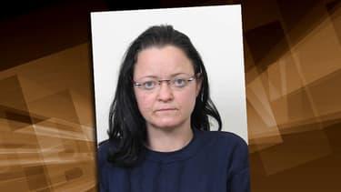Beate Zschäpe, 38 ans, est la principale accusée du procès.