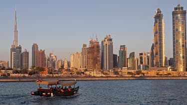 Une dizaine de PME françaises a tenté de conquérir de nouveaux marchés à Dubaï