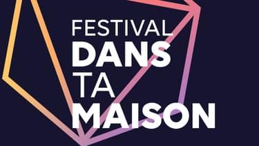 """Le festival musical virtuel """"Dans ta maison"""" est prévu le vendredi 1er mai."""