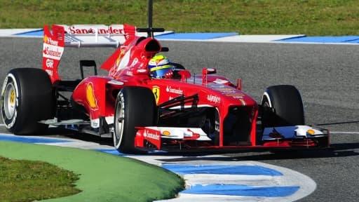 Canal Plus a acquis les droits de la Formule 1 aux dépens de TF1, pour les trois prochaines saisons.