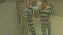 Au Texas, des détenus ont forcé la porte de leur cellule, pour venir en aide à un gardien qui faisait une crise cardiaque.