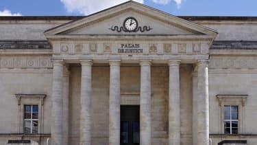 Le palais de justice d'Angoulême. (Photo d'illustration)