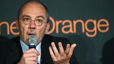 Orange veut mettre fin à sa coopération avec un opérateur israélien, héritée d'un contrat de licence vieux de plus de 15 ans.
