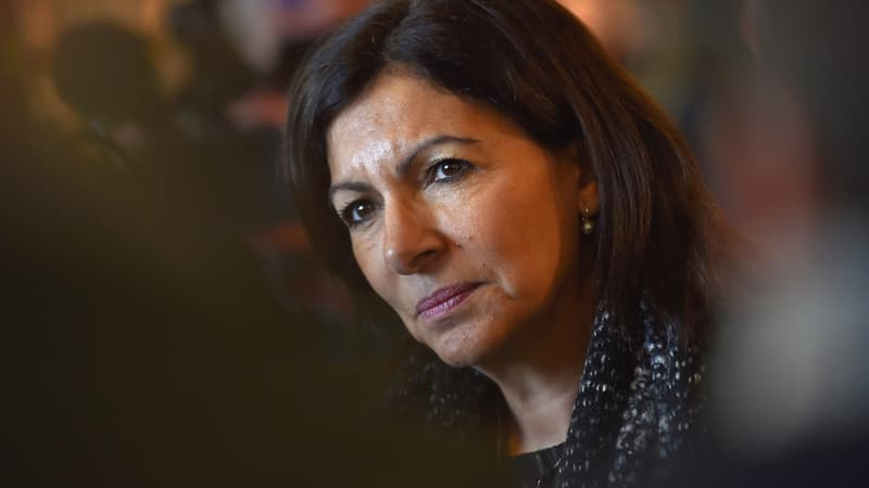 """Anne Hidalgo dénonce l'""""agression inouïe"""" dont a été victime l'adolescent Yuriy"""