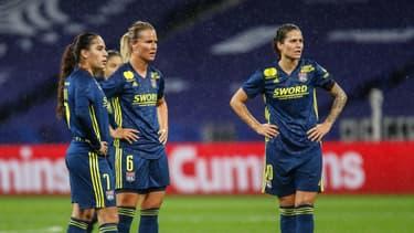 Amandine Henry et Dzsenifer Marozsan en Ligue des champions féminine