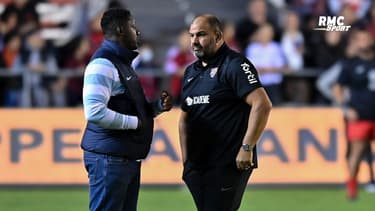 """Toulon 20-27 Racing : """"Tout ça pour en arriver là"""", Collazo entre dépit et espoir"""