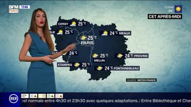 Météo Paris-Ile de France du 7 juillet: Un ciel dégagé