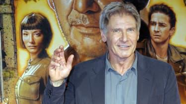 Harrison Ford reprendra le rôle du célèbre aventurier dans un cinquième volet de la saga Indiana Jones