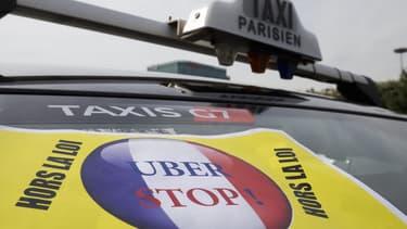 Le groupe californien espérait qu'UberPop devienne légal et qu'un terme soit mis à la polémique avec les taxis et les chauffeurs de VTC