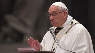 """Le Pape François affirme que """"l'enfer n'existe pas"""""""