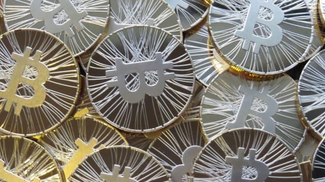 L'internaute pourra notamment télécharger des morceaux de musique avec des bitcoins