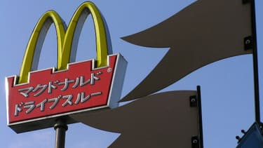 McDonald's, à la peine au Japon depuis des mois, cherche à faire économies.