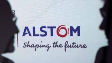 Alstom pourrait être racheté par General Electric, selon Bloomberg.