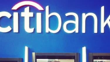 La banque avait vendu 3,5 milliards de dollars de crédit hypothécaires douteux