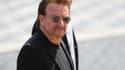 Figure de la lutte contre la pauvreté dans le monde, le chanteur Bono avait pris des parts dans une société maltaise en 2007. (image d'illustration).