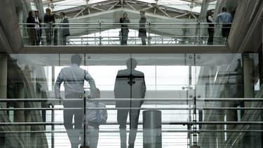 Comme ailleurs, les Français sont à la recherche de plus de transparence sur l'entreprise qui va éventuellement les recruter.