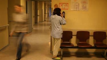 """Une ancienne patiente anorexique porte plainte contre un établissement psychiatrique de Villejuif pour """"traitements inhumains"""". (Photo d'illustration)"""