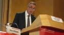Le mandat de Jean-Ludovic Silicani, président de l'Arcep, se termine début 2015... sauf en cas de fusion prématurée