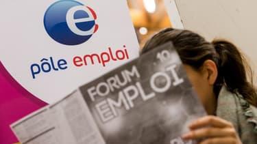 Le nombre de chômeurs indemnisés devrait en revanche refluer l'an prochain