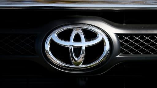 Sur 9,98 millions de véhicules vendus par le Japonais, 8,95 sont de marque Toyota.