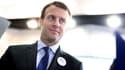Pour Emmanuel Macron le made in France n'est pas l'alpha et l'omega de la politique industrielle