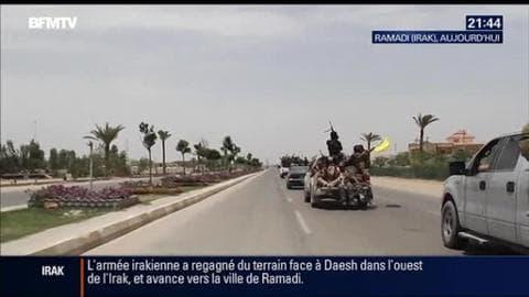 Harold à la carte: Syrie: Chiites et sunnites s'unissent pour combattre l'avancée djihadiste