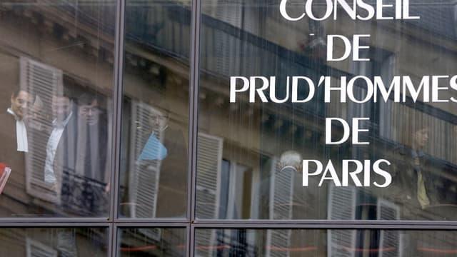 Les prud'hommes (illustration).