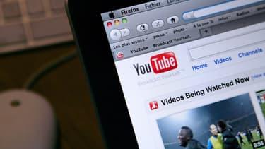 Google va permettre aux représentants de l'audiovisuel français de bloquer eux-mêmes les contenus piratés présents sur YouTube.