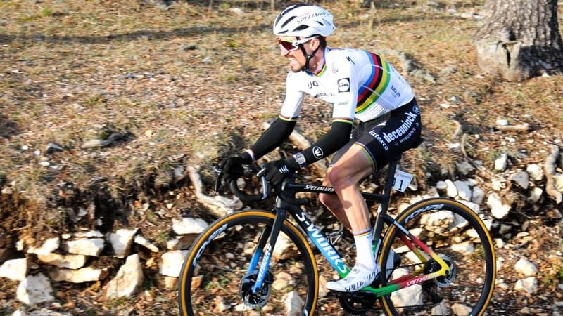 """Critérium du Dauphiné: un parcours propice à la """"bagarre"""" pour Pogacar, Alaphilippe et les autres"""