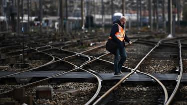Les conducteurs de la SNCF sont en grève à 85,7%.