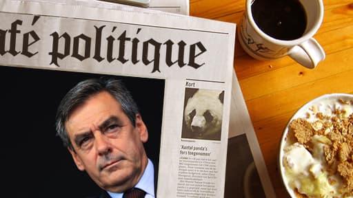 """Interviewé dans le """"Journal du Dimanche,"""" François Fillon règle ses comptes avec Nicolas Sarkozy"""
