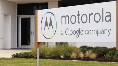 Motorola a déposé les premiers brevets de téléphones mobiles dans les années 1970