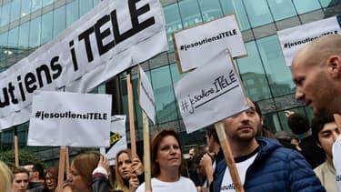 La grève a été entamée le 17 octobre 2016