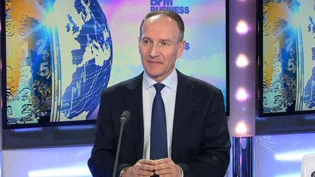 Olivier Buquen était l'invité de BFM Business ce 29 janvier.