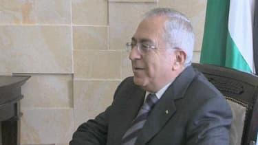 Salam Fayyad a démissionné