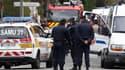 Le principal suspect des tueries qui ont fait sept morts en France ces deux dernières semaines était toujours assiégé mercredi après-midi par les policiers dans un immeuble de Toulouse où il s'est retranché. /Photo prise le 21 mars 2012/REUTERS/Jean-Paul