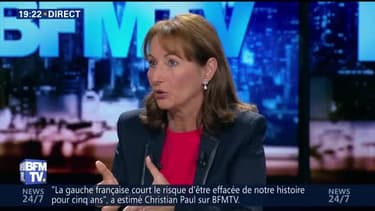 """COP21/Ratification de l'accord de Paris sur le climat: """"Le Parlement européen va avancer sa date de vote, sans doute autour du 15 septembre"""", Ségolène Royal"""