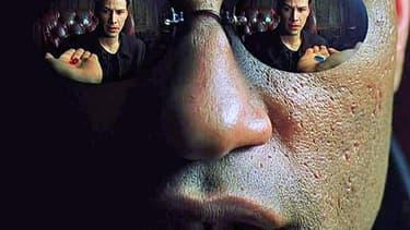 """Les Incels échangent sur le sous-forum Reddit """"Red Pill"""", en référence à la pilule rouge dans Matrix"""