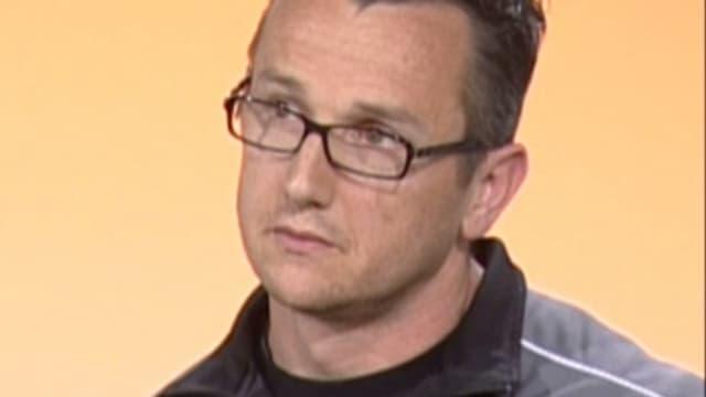 L'ex-préparateur Alain Camborde