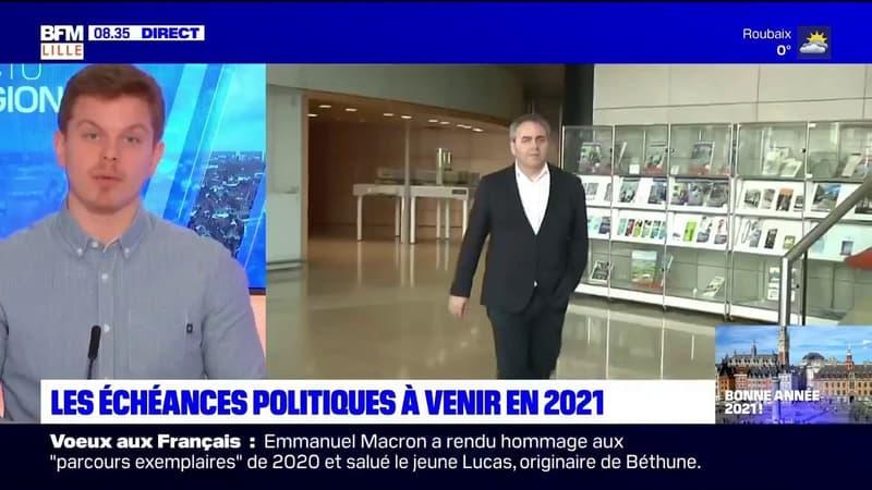 Vaccination, élections, concerts… ce qui vous attend dans le Nord-Pas-de-Calais en 2021