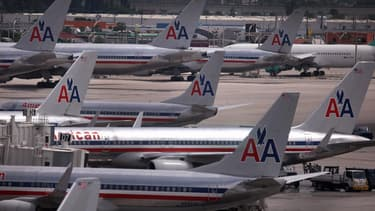 Les assureurs des compagnies United Airlines et American Airlines ont accepté d'indemniser l'exploitant du World Trade Center. (image d'illustration)