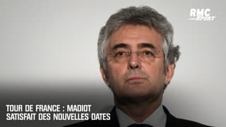 Tour de France : Madiot satisfait des nouvelles dates