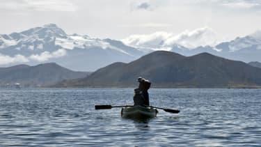 Le gouvernement bolivien va construire un musée subaquatique au fond du Lac Titicaca pour 10 millions de dollars