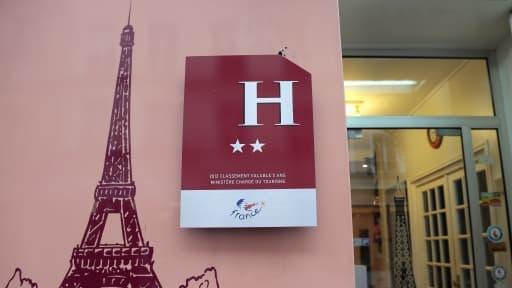 La taxe de 2 euros devrait rapporter 140 millions d'euros par an affectés aux transports en Ile-de-France.