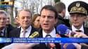 Manuel Valls appelle au rassemblement derrière Frédéric Barbier pour le 2e tour dans le Doubs, dimanche 8 février 2015