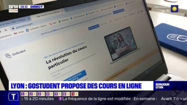 Lyon: la plateforme GoStudent propose du soutien scolaire en ligne