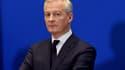 """""""Cette guerre économique et financière sera longue et violente"""", a annoncé Bruno Le Marie, ministre de l'Economie"""