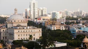 Le Porto Rico n'a remboursé qu'une infime partie des près de 60 millions d'euros de dette dont l'échéance était lundi.